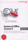 System & Office Control 3 Vollversion (PC) NEU+OVP