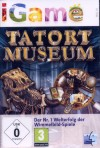 Tatort Museum - Wimmelbild Spiel - iGame fr den MAC NEU