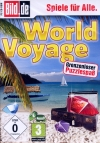 World Voyage - MATCH 3 Gewinnt Spiel (PC) NEU + OVP